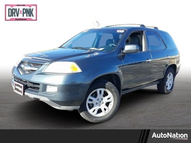 2005 Acura MDX Touring Sport Utility