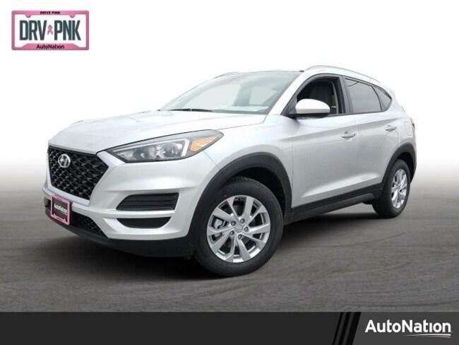 2019 Hyundai Tucson Value Sport Utility