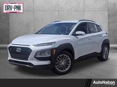 2021 Hyundai Kona SEL Sport Utility