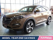2017 Hyundai Tucson Sport Sport Utility