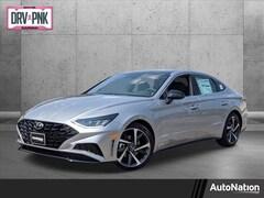2022 Hyundai Sonata SEL Plus 4dr Car