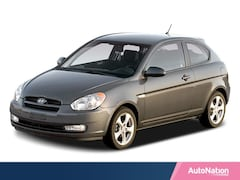 2008 Hyundai Accent GS 2dr Car