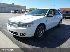 2007 Lincoln MKZ 4dr Car