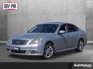 Used 2008 INFINITI M35 4dr Car for sale