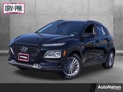2021 Hyundai Kona SEL Plus Sport Utility