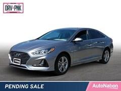 2018 Hyundai Sonata SEL 4dr Car