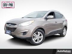 2012 Hyundai Tucson GLS Sport Utility