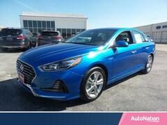 2018 Hyundai Sonata Limited 4dr Car
