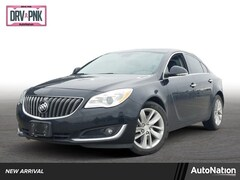 2014 Buick Regal Premium I 4dr Car