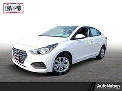 2019 Hyundai Accent SE 4dr Car