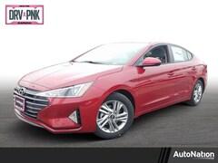 2019 Hyundai Elantra Value Edition 4dr Car