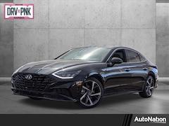 2021 Hyundai Sonata SEL Plus 4dr Car