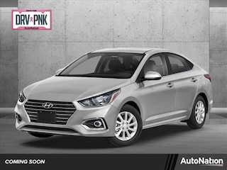 New 2021 Hyundai Accent SEL 4dr Car for sale nationwide
