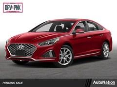 2018 Hyundai Sonata Sport 4dr Car