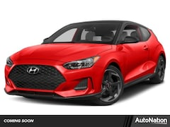 2019 Hyundai Veloster Turbo Ultimate 3dr Car
