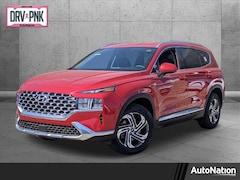 2021 Hyundai Santa Fe SEL Sport Utility