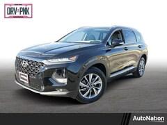 2019 Hyundai Santa Fe Limited Sport Utility