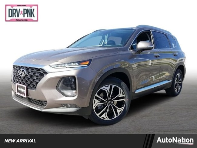 2019 Hyundai Santa Fe Ultimate Sport Utility