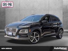 2020 Hyundai Kona Limited Sport Utility