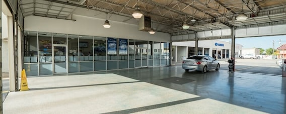 Hyundai Service Near Me | Hyundai Service Center in Fort