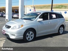 2005 Toyota Matrix XR Station Wagon