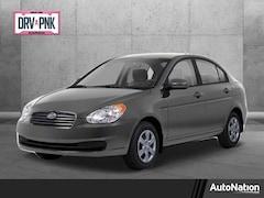 2011 Hyundai Accent GLS 4dr Car