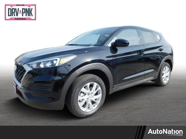 2019 Hyundai Tucson Se For Sale Des Plaines Il