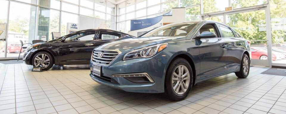 Hyundai Financing In Des Plaines, IL   AutoNation Hyundai O'Hare