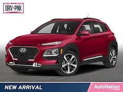 2018 Hyundai Kona SE Sport Utility