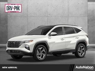 2022 Hyundai Tucson Limited Sport Utility For Sale in Des Plaines, IL