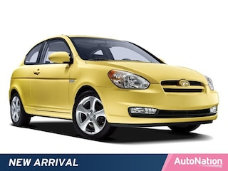 2009 Hyundai Accent Auto SE 2dr Car