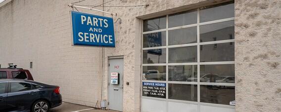 Autonation O Hare >> Hyundai Service Center At Autonation In Des Plaines Il