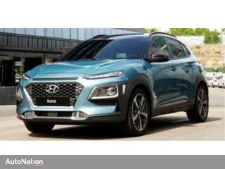 2018 Hyundai Kona SEL Sport Utility