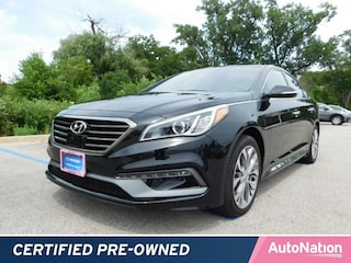 2015 Hyundai Sonata 2.0T Limited 4dr Car