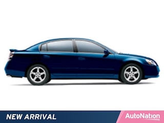 2006 Nissan Altima 2.5 S 4dr Car