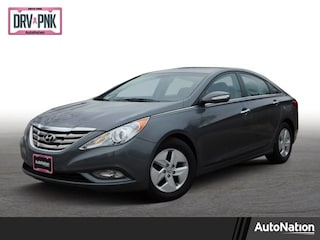 2011 Hyundai Sonata Ltd 4dr Car