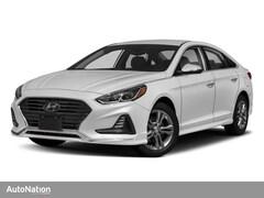 2018 Hyundai Sonata SE 4dr Car