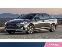 2018 Hyundai Sonata Limited 4dr Car