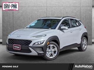 2022 Hyundai Kona SEL Sport Utility For Sale in Des Plaines, IL