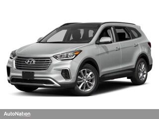 2018 Hyundai Santa Fe SE Sport Utility