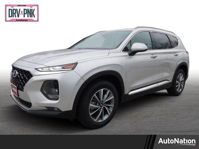 2019 Hyundai Santa Fe SEL Plus Sport Utility