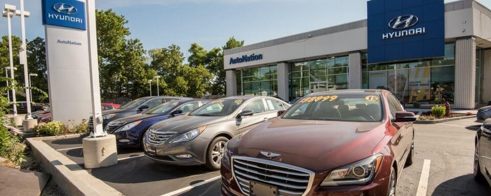 About AutoNation Hyundai O'Hare   Your Premier Des Plaines Hyundai