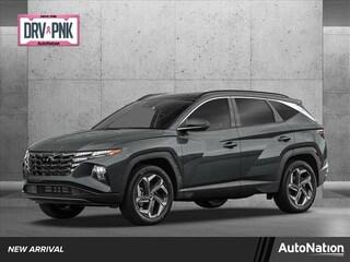 2022 Hyundai Tucson SEL Sport Utility For Sale in Des Plaines, IL