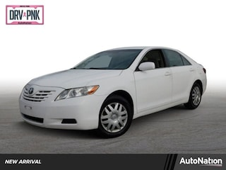 2007 Toyota Camry LE 4dr Car