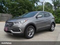 2018 Hyundai Santa Fe Sport 2.4L Sport Utility