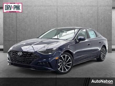 2022 Hyundai Sonata Limited 4dr Car