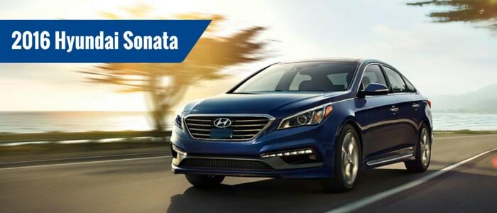 2016 Hyundai Sonata For Sale In Buford, Georgia