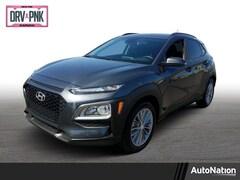2019 Hyundai Kona SEL Sport Utility
