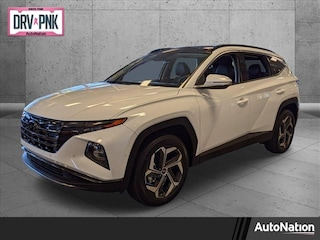 New 2022 Hyundai Tucson Limited Sport Utility for sale nationwide