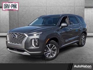 2022 Hyundai Palisade SEL Sport Utility For Sale in Tempe, AZ